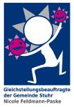 Logo Gleichstellungsbeauftragte der Gemeinde Stuhr