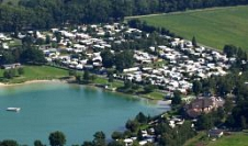 Camping am Steller See