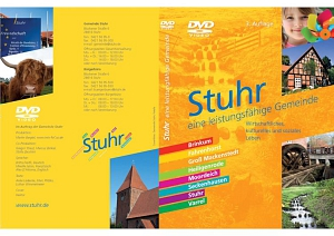 Cover Stuhr-Film