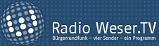 Logo Radio Weser TV